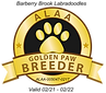 Barberry Brook GOLDEN PAW 2021.png