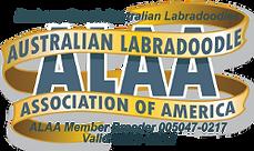 Barberry Brook ALAA International Logo 2