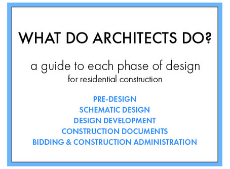 FAQ: What Does an Architect Do?