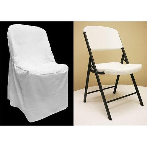LIFETIME folding chair Cover - 60 pcs