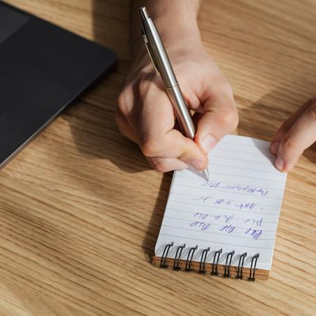 Getting Ready: The Good Work Plan Summarised
