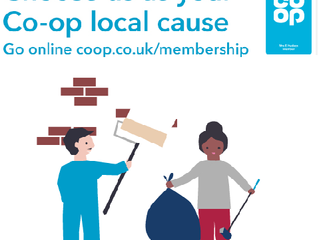 MCC & The Co-Op Local Community Fund