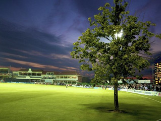 Minster Cricket Juniors to form Guard of Honour at Kent Cricket Match