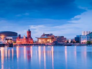 MCC 2018 Cardiff Tour Announced