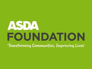 MCC with the Asda Foundation