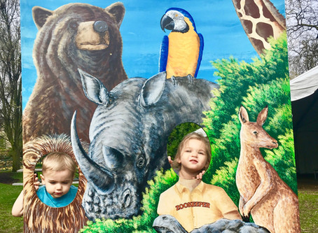 Quick Guide: Henry Vilas Zoo in Madison
