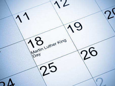 Celebrate Martin Luther King Day With These Milwaukee Events