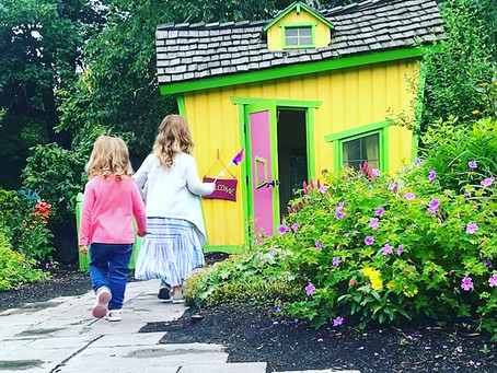 The 50 Milwaukee Day Trips Your Kids Will Love