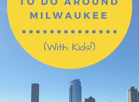 250 free things to do with kids around Milwaukee