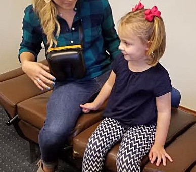 New north shore chiropractor focuses on kids and families