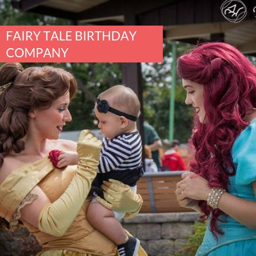 Fairy Tale Birthday Company