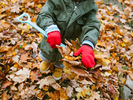 3 Easy Ways to Volunteer With Your Kids (That Are COVID-Safe!)