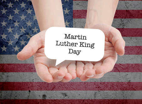 Martin Luther King Day events for kids around Milwaukee