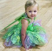 Themed Summer Dance Classes