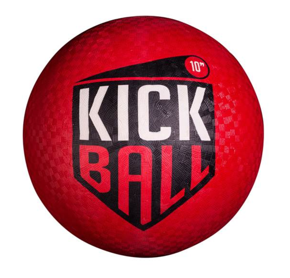Franklin Kickball from Blain's Farm & Fleet