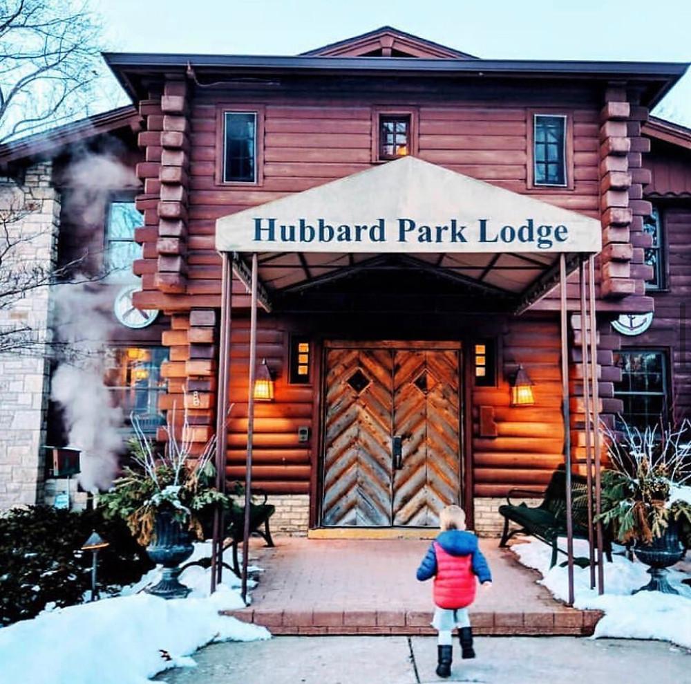 Hubbard Park Lodge Brunch in Shorewood