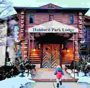 Hubbard Park Lodge Brunch in Shorewood