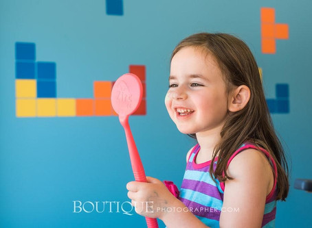 Are you taking good enough care of your child's teeth?