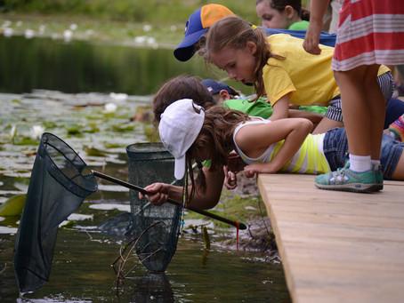 10 nature centers around Milwaukee