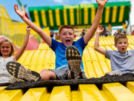 Wisconsin State Fair is ON for August 5-15, 2021 (New Logo Revealed!)