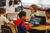 Milwaukee Montessori School Summer Camp