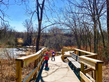 Quick Guide: Wehr Nature Center for kids
