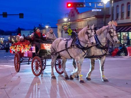 6 Christmas Parades & Tree Lightings Still Happening in 2020