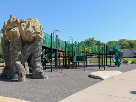 15 Best Playgrounds in Metro Milwaukee