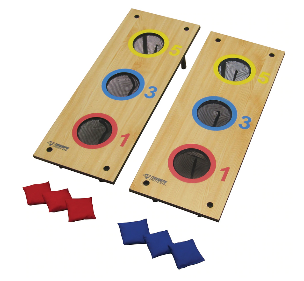 Triumph 3 Hold Washer Toss from Blain's Farm & Fleet