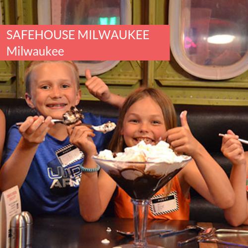 SafeHouse Milwaukee