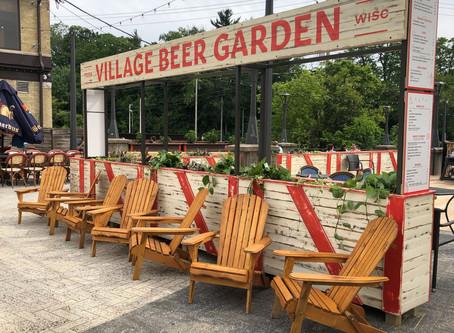 8 kid-friendly beer gardens around Milwaukee