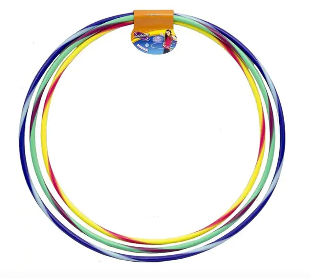 Wham-O Original Hula Hoop Set of 3 Sizes on Overstock.com