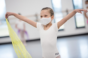 Full Day and Half Day Themed Summer Dance Camps