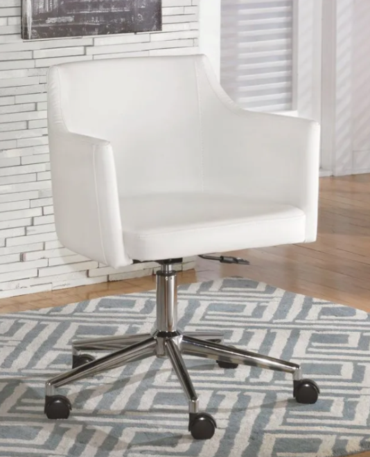 Home Office Swivel Desk Chair from Colder's