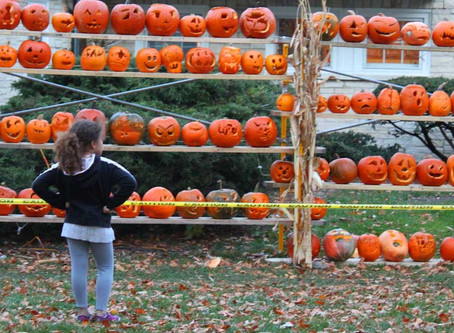 Not-So-Scary Halloween Events Your Kids Will Love