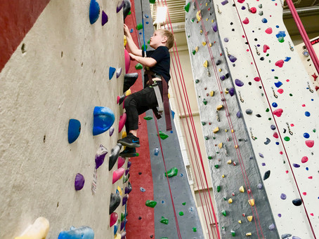 Quick Guide: Adventure Rock in Riverwest