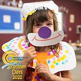 Brookfield Academy Summer Days