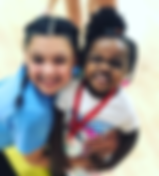 Young Dance Academy - Mini Dance Camps