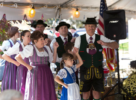 7 *Free* Fall Festivals For Kids and Families