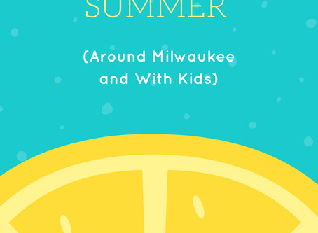 125 *Free* Things to Do in the Summer