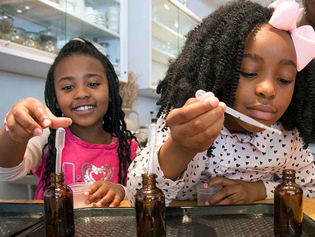 5 unique STEM opportunities for kids around Milwaukee