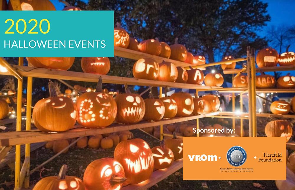 Halloween Wisconsin Events 2020 10 COVID Safe Halloween Happenings For Kids