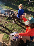 Lynden Summer Art + Nature Camps