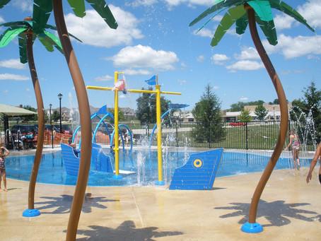 45 Splash Pads & Wading Pools Around Milwaukee (2021)