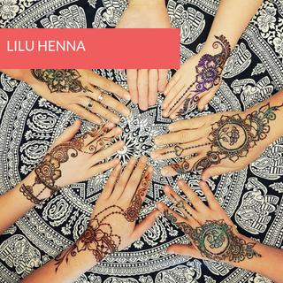 Lilu Henna