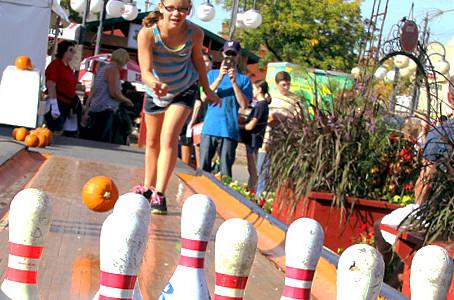 7 free fall festivals around Milwaukee