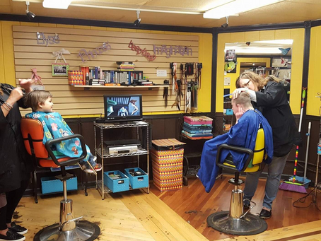 5 Places To Get Haircuts For Kids In Metro Milwaukee (2021)