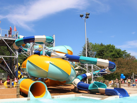 The Ultimate Guide To Milwaukee Water Parks & Pools (2021)