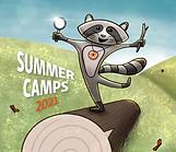 Urban Ecology Center Summer Camps