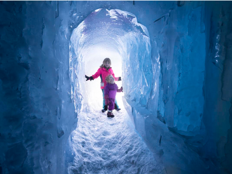 11 Unique Winter Day Trip Ideas for Families